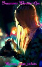 Inazuma Eleven Go: Black  ~ Victor Blade~ by una_maga_tributo