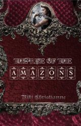 The Rise of The Amazons by Niki_Christianne