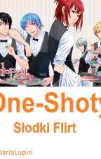 One-Shoty SF by DariaLupin