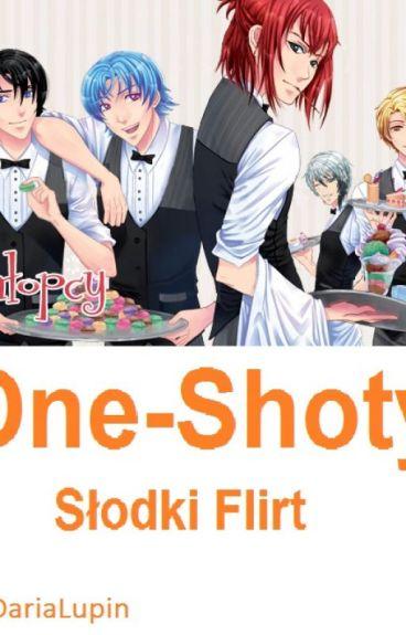 One-Shoty SF