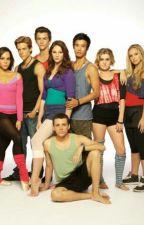 Taneční Akademie by yournellis