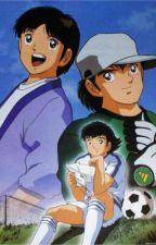 Personajes :3 by veronica_akimoto23