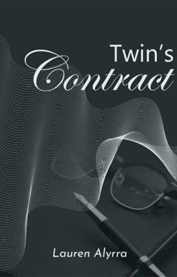 Twin's Contract ✔ [DICETAK]