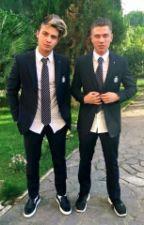 Due Nuovi Professori ||Benji & Fede|| by MrsMascolo20