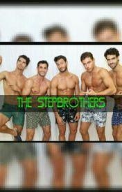 Stepbrothers  by nicholenechambers13