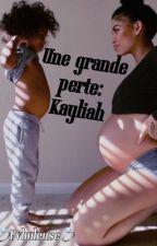 Une grande perte~ Kayliah by _Fvbuleuse_