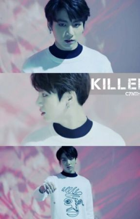 Killer by CynthiaHY
