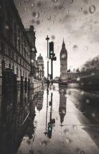 Rainy day in London || Monayeon (Twice) by AliceJoy06