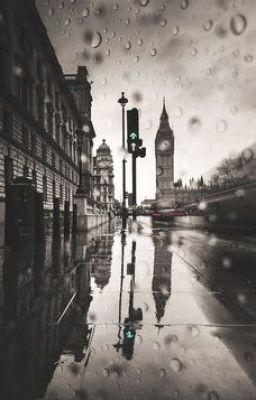 Rainy day in London    Monayeon (Twice)