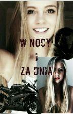 W Nocy i Za Dnia by 39Melody39