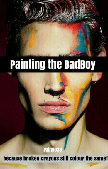 Painting The BadBoy