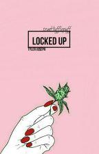 LOCKED UP [Tyler Joseph] by trueHufflepuff