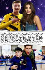 Complicated (Marco Reus) by meliepo