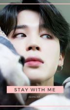 [C] stay with me + park.jm 박지민 by Jeonlist_