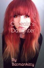 Captain's Daughter (Pirates of the Caribbean/Will Turner love) by AsunaLBBH
