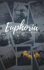 Euphoria (AU MaiChard Fanfic) by thenataliagrace