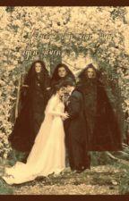 Meer dan van mijn eigen leven... (Twilight fanfic.) by Ginny_potter_love