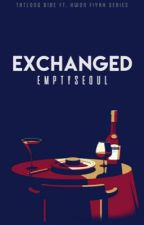 Exchanged ≫ seoksoo by emptyseoul