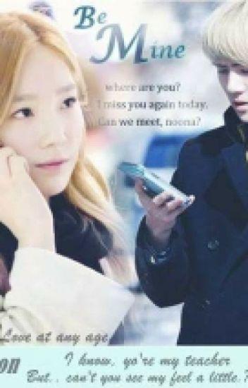 Be Mine [ SeYeon ] NC 21+