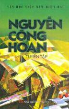 Nguyễn Công Hoan- Tuyển Tập by jinyoung1811