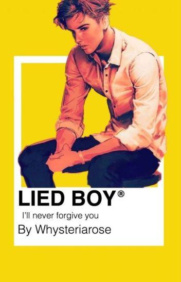 I'll Never Forgive You