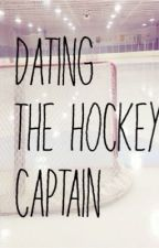 Dating the Hockey Captain by jbaylis