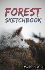 SKETCHBOOK  by wolfbreathe