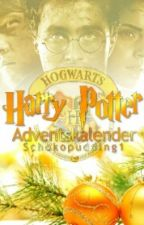 Harry Potter Adventskalender 2016 by Schokopudding1