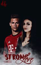 Strong Love » Joshua Kimmich by sari253