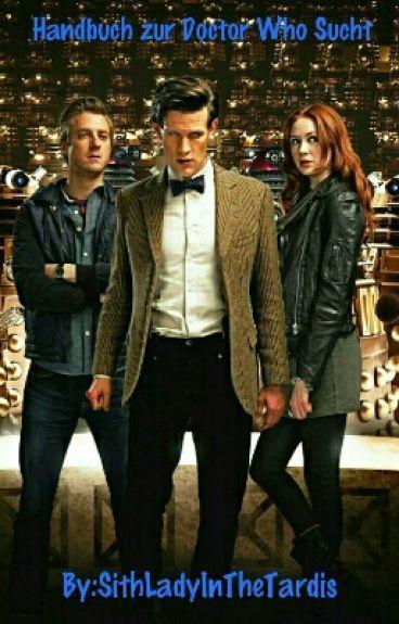 Woran man eine Doctor Who Sucht erkennt...