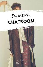 Seventeen Chatroom by byunkies