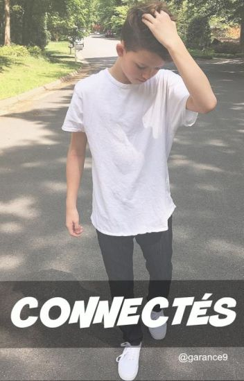 CONNECTÉS {jacob sartorius}