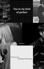 MY TYPE [ Junhoe x Yeri ] by wxxsna