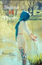 Najima VS Mundo by Lo2Ve6_maimit