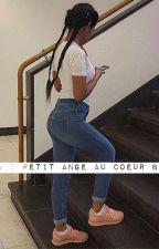 Weyza : Petit Ange Au Coeur Brisé by w_chroniques
