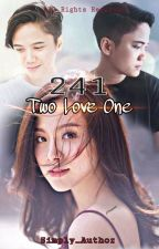 Two Love One (241) by simply_author