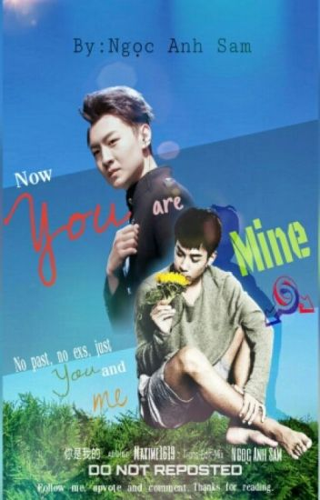 YOU ARE MINE [Thanh Vũ]