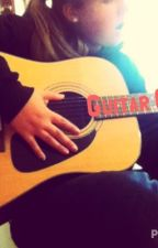Guitar girl. (Niall Horan Fan-Fiction) by AnnaKretlow