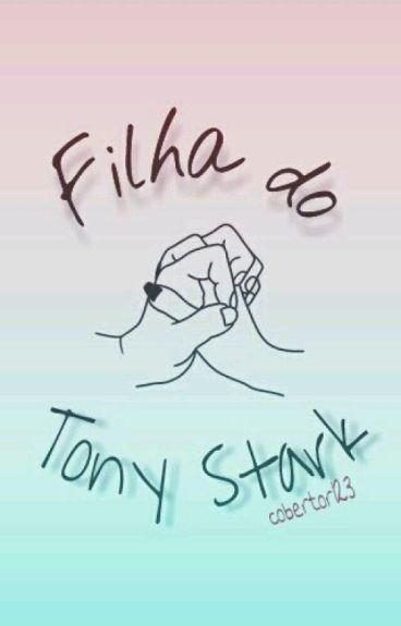 Filha Do Tony Stark