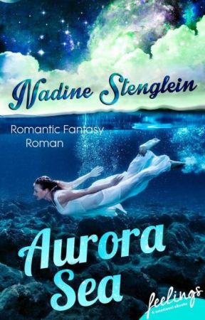 AURORA SEA by NadineStenglein