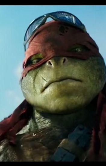 Raphael tmnt x reader