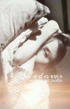 Shadows [Tom Riddle Fanfiction] by arcticanxity