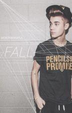 Fall *Justin Bieber Love Story* by BiebersMikayla