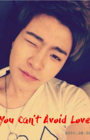 You Can't Avoid Love (Got7 Youngjae story) - Insomnia - Wattpad