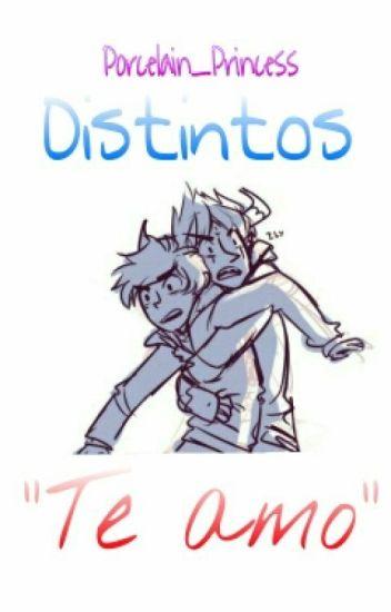 """Distintos """"te amo"""" [Tomco]"""