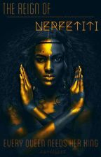The Reign Of Nefertiti | A Plus Size Novel by FatVanity