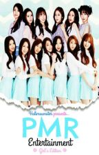PMR Entertainment ❁Girls Edition❁ (✧ CLOSED ✧) by Halimawnster