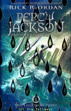 Reading Percy Jackson by evafellmann