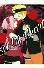 Six Of Hearts--NS(completa) by DanySaku_