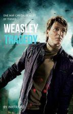 Weasley tragedy by Inkfriend